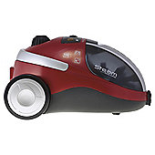 Hoover SteamJet SCM1500 Upright Steam Cleaner