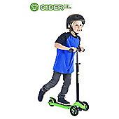 Yvolution Y Glider Green XL