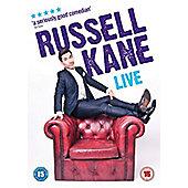 Russell Kane DVD