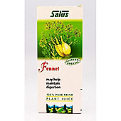 Salus Haus Fennel Fresh Plant Juice 200ml