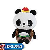 Kung Fu Panda 3 Beanie Soft Toy - Bao