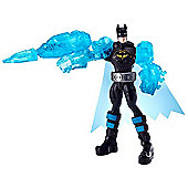 Batman Power Attack Deluxe Figure - Power Batman
