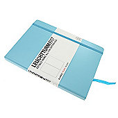 Leuchtturm 1917 Medium Notebook Plain Turquoise