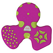 VITAL BABY NURTURE 3 IN 1 TEETHER X 1 GIRL
