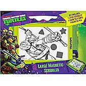 Teenage Mutant Ninja Turtles Magnetic Scribbler