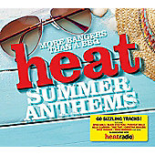 Heat Summer Anthems (3CD)