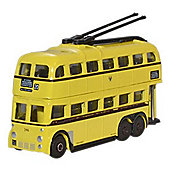 Oxford Diecast 1:148 Scale Bournemouth BUT Trolleybus