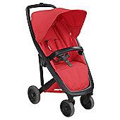 Greentom Upp Stroller, Red