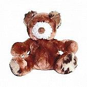 Kong Teddy Bear Dog Toy (M)