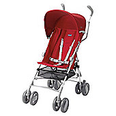 Chicco Snappy Stroller, Red Wave