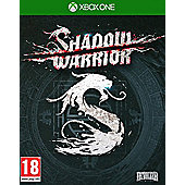Shadow Warrior Xbox One
