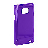 Samsung Galaxy S2 Silicon Case