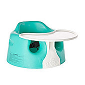 Bumbo Baby Floor Seat and Play Tray Green