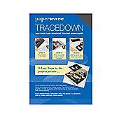 Tracedown Graphite A4 - 1 Pk