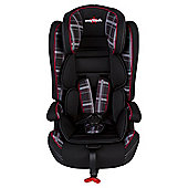 Cozy N Safe Car Seat, Group 1 -2-3, Check