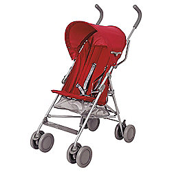Red Kite Baby Push Me 2U Buggy, Ruby