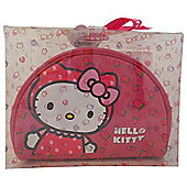 Hello Kitty Raspberry Scented Sleepover Set