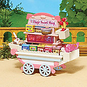 Sylvanian Families - Village Sweet Shop
