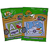 Crayola Mess Free Color Wonder Learning Numbers Style Vary