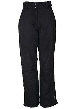 Vail Women's Ski Pant - Black