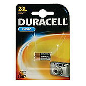 Duracell PX28L 6V Lithium Battery