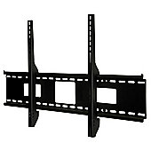 "Peerless Flat Wall Mount Bracket for 42"" - 71"" LCD / Plasma's - Black"