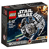 LEGO Star Wars Tie Advanced Prototype 75128
