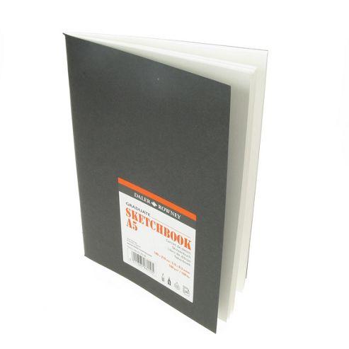 Dr Graduate Sketchbooks A5