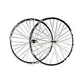 Wilkinson Omega / Tiagra 8/9 Speed 700C Black Wheelset