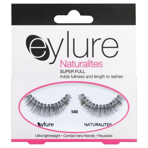Eylure Naturalite Lashes 100