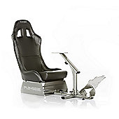 Playseat Evolution Black Gaming Chair for Steering Wheels