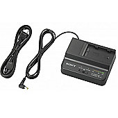 Sony BC-U1 Battery Charger For BP-U30/60 Lithium-Ion Batteries
