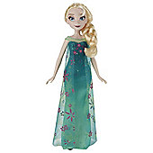 Disney Frozen Fashion Doll Elsa