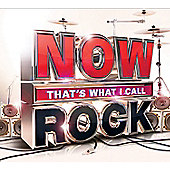 Now That's What I Call Rock (3CD)