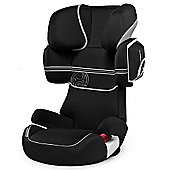 Cybex Solution X2 Car Seat (Charcoal)