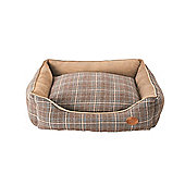 Gardman Ernest Charles Dog Bed - Medium