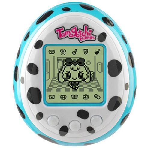 Tamagotchi Friends - Blue Dalmatian Digital Friend