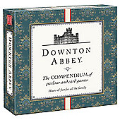 Downton Abbey Compendium Of Parlour and Card Games