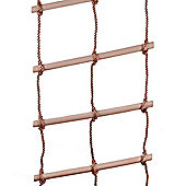 Wickey Double Rope Ladder With 7 Rungs