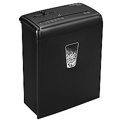 Fellowes Powershred H6 A4 Cross Cut Shredder