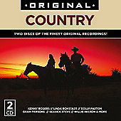 Originals: Country (2CD)