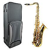 Jupiter JTS-587GL-F Tenor Saxophone
