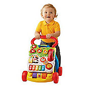 Vtech Baby - First Steps Baby Walker
