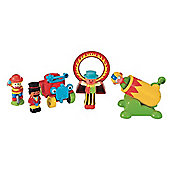 Early Learning Centre HappyLand Circus Set