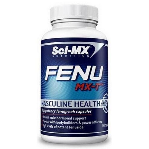 Fenu-Mx-T 60 Capsules