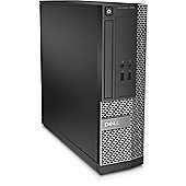 Dell OptiPlex 3020 SFF PC Core i3 (4150) 3.5GHz 4GB 500GB HDD