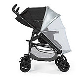 Mamas & Papas - Universal Sunshield with Insect Net UPF 50+