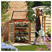Dobbies Wooden Growhouse