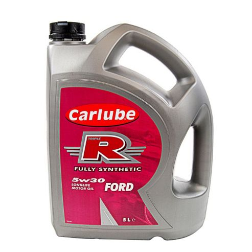 Triple R 5W-30 FORD Longlife Fully Synthetic 5litre