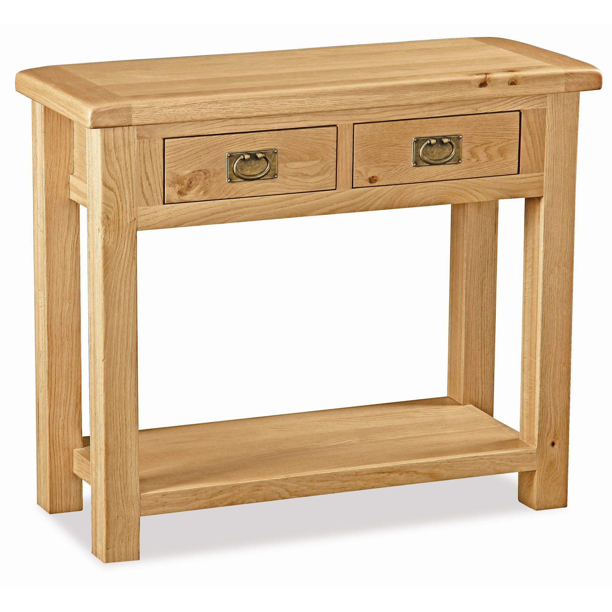 Alterton Furniture Pemberley Console Table at Tesco Direct